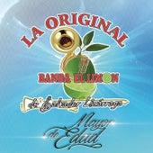 Mayor de Edad by La Original Banda El Limon de Salvador Lizárraga