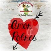 Amor de los Pobres by La Original Banda El Limon de Salvador Lizárraga