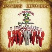 Grandes Corridos by La Original Banda El Limon de Salvador Lizárraga