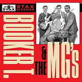 Stax Classics de Booker T. & The MGs