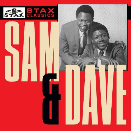 Stax Classics von Sam and Dave