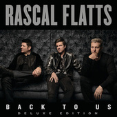 Back To Us (Deluxe Version) de Rascal Flatts