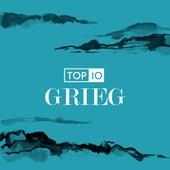 Grieg - Top 10 de Various Artists
