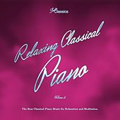 Relaxing Classical Piano, Vol. 2 by Various Artists