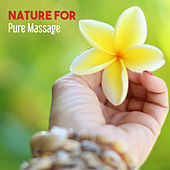 Nature for Pure Massage – Spa Music, Relaxation Sounds for Wellness, Healing, Sleep, Zen Music, Inner Power, Bliss Spa, Tranquility de Zen Meditation and Natural White Noise and New Age Deep Massage