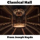 Classical Hall: Franz Joseph Haydn by Anastasi