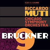 Bruckner: Symphony No. 9, WAB 109 (Original 1894 Version) de Chicago Symphony Orchestra