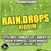 Rain Drops Riddim by Various Artists