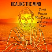 Healing The Mind - Sweet Dreams Mindfulness Relaxing Music for Deep Emotions Wellbeing Yoga Classes with Meditative Soothing Nature New Age Sounds by Concentration Music Ensemble