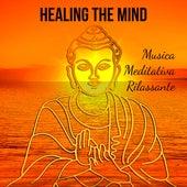 Healing The Mind - Musica Meditativa Rilassante per Lezioni di Yoga Stare Bene Sonno Profondo con Suoni New Age della Natura Strumentali by Concentration Music Ensemble