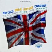 British Folk Artist Concert de Various Artists