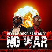 No War de Mykal Rose