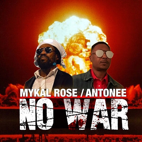 No War by Mykal Rose