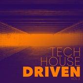 Tech House Driven, Vol. 3 de Various Artists