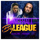 Dancehall Big League by Various Artists
