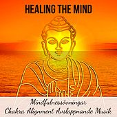 Healing The Mind - Mindfulnessövningar Chakra Alignment Avslappnande Musik med Instrumental New Age Natur Andlig Healing Ljud by Concentration Music Ensemble