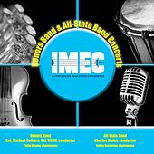 2017 Illinois Music Educators Association (IMEC): Honors Band & All-State Band [Live] von Various Artists