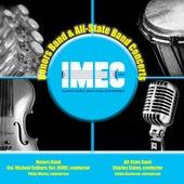 2017 Illinois Music Educators Association (IMEC): Honors Band & All-State Band [Live] de Various Artists