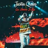 Que Retumbe El Bajo de Justin Quiles