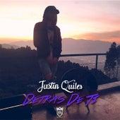 Detras De Ti de Justin Quiles