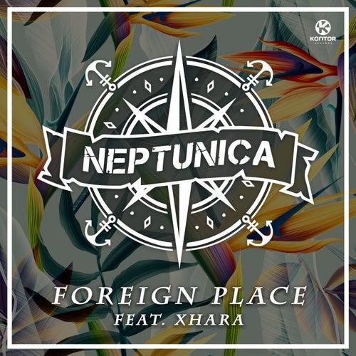 Foreign Place de Neptunica
