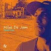Desert Kiss by Hilas De Jam