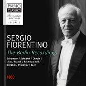 The Berlin Recordings by Sergio Fiorentino