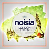 Noisia: London Edition by Various Artists