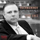 Rachmaninov: Piano Concerto No. 2 in C Minor, Op. 18 de Tzvi Erez