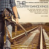 Great Original Country Road Songs, Vol. 2 by Country Dance Kings