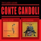 Mucho Calor + Jazz Horizons: The Brothers Candoli von Conte Candoli