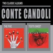 The Five + Toots Sweet von Conte Candoli