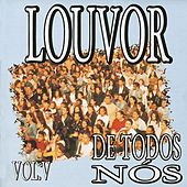 Louvor de Todos Nós Vol.5 von Various Artists