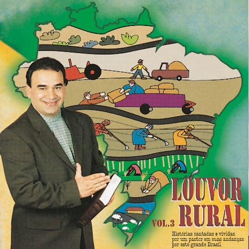 Elizeu Gomes - Louvor Rural - Vol. III 2000