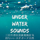 Under Water Sounds - 三日月 潜在意識 勉強法 気持ちいい ヨガ ポーズ 自然 by Rainforest Music Lullabies Ensemble