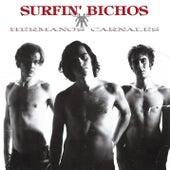 Hermanos Carnales (Remasterizado) de Surfin Bichos