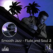 Smooth Jazz - Flute And Soul  2 by Francesco Digilio