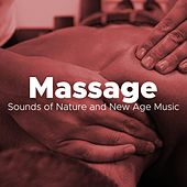 Massage - Sounds of Nature and New Age Music de Various Artists