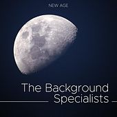 The Background Specialists - Atmospheric Relaxing Instrumental Music for Deep Relaxation de Various Artists