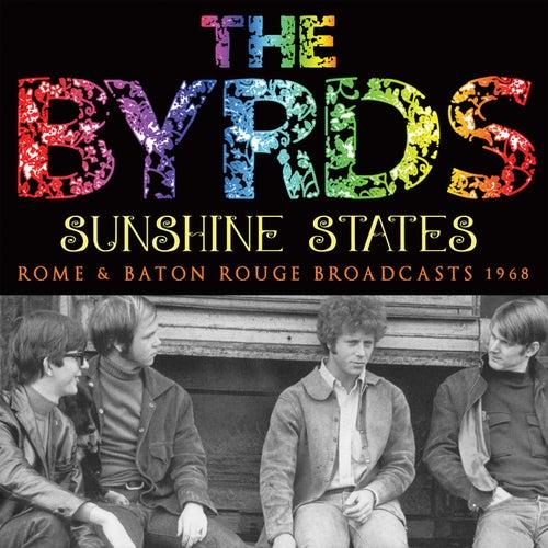 Sunshine States (Live) de The Byrds