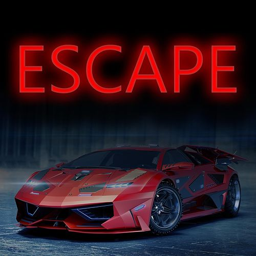 Escape by Keith Richie