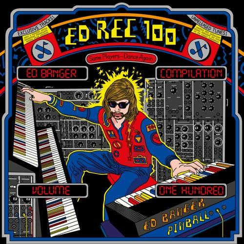 Ed Rec 100 de Various Artists