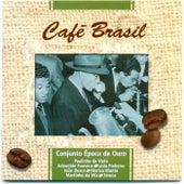 Café Brasil de Various Artists