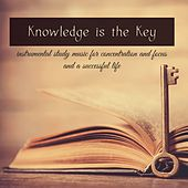 Knowledge is the Key – Instrumental Study Music for Concentration and Focus and a Successful Life by Concentration Music Ensemble