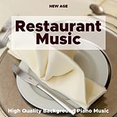 Restaurant Music - High Quality Background Piano Music for Restaurants de Various Artists