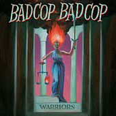 Womanarchist de Bad Cop Bad Cop