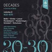 Decades: A Century of Song, Vol. 2 by Various Artists