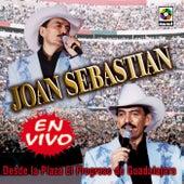 En Vivo Desde La Plaza el Progreso Joan Sebastian by Joan Sebastian