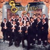 Intocable by Banda San Jose De Mesillas