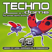 Technodome 13 de Various Artists